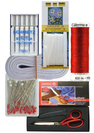 Dressmaking Essentials