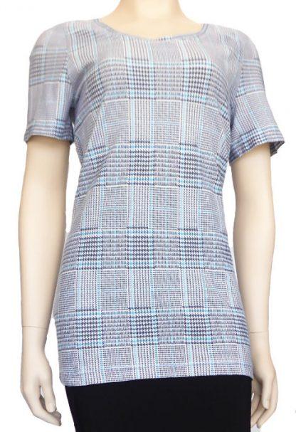 Garment Elba Check