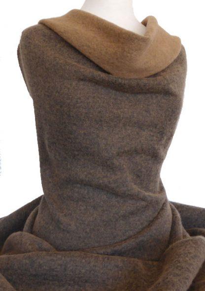 Knitwit Heavy Knit Rovigo Smoke Brown
