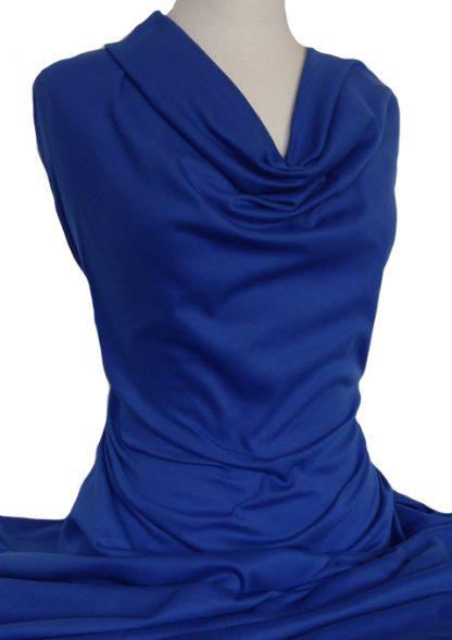 Knitwit Miranda Interlock Royal Blue